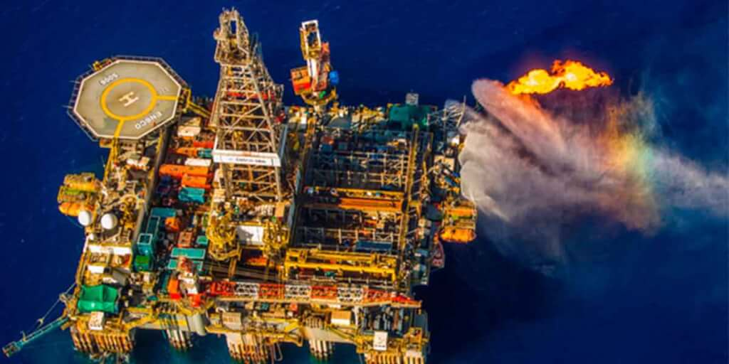 HYDROCARBON EXPLORATION IN NOVEMBER BY ENI